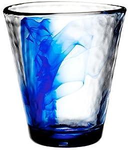 Juego de 12vasos de agua de 27cl–Bormioli Rocco Made in Italy, Linea Murano cód. 9949
