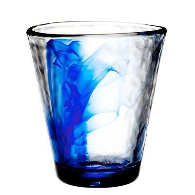 Bormioli Set 12 Bicchieri Acqua 27cl Rocco Linea Murano cod.9949