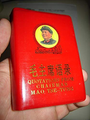 eastcode El pequeño Libro Rojo de Mao Zedong de 1976.