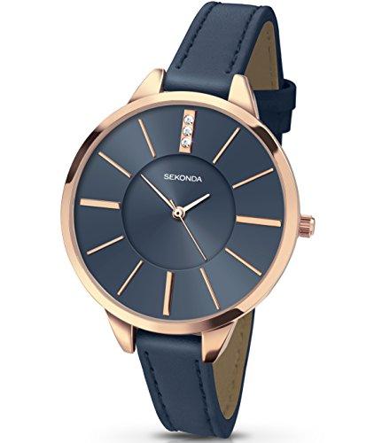 Sekonda, orologio da donna, alla moda, 2248