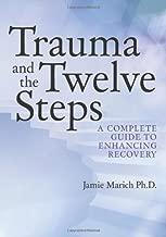 12 steps trauma recovery