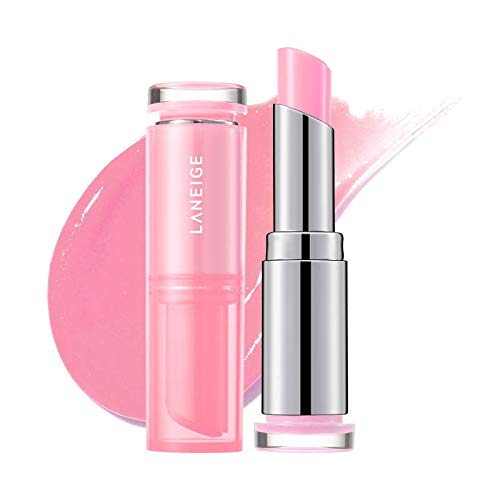 LANEIGE Stained Glow Lip Balm 3g (#1 Berry Pink)