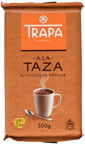 Trapa, Chocolate a la Taza - 300 g.