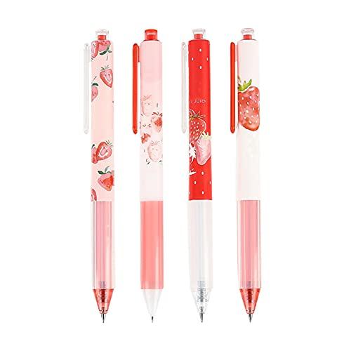 ANLV Bolígrafo de gel, bolígrafo de tinta de gel, bolígrafos de rodillo,...