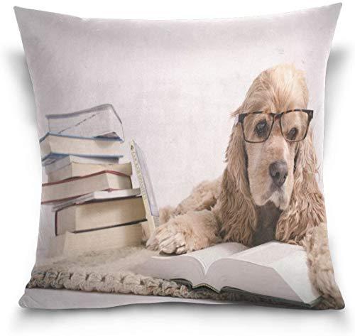 Home Sofa decoratieve 45x45 cm kussensloop,aquarel citroenboom slaapbank kussensloop hoes dubbele zijden
