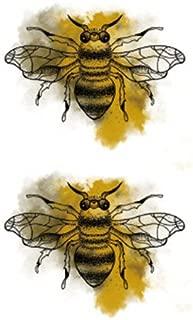 bee cool tattoo