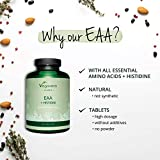 Zoom IMG-2 aminoacidi essenziali eaa vegavero 300