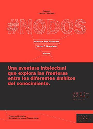 #Nodos (Lienzos Y Matraces): 4