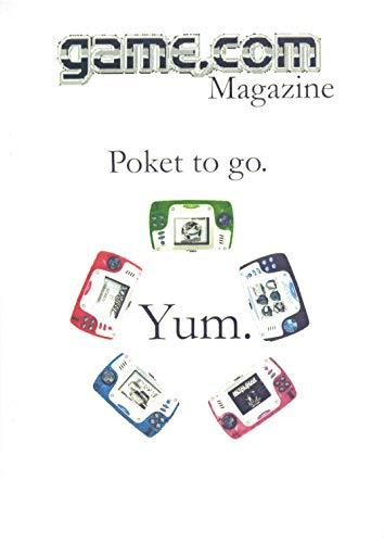 gamecom Magazine 2 (Japanese Edition)