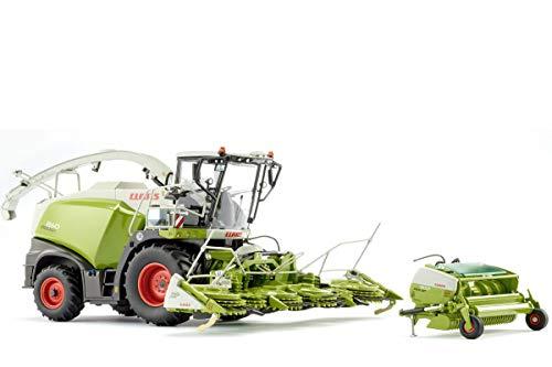 Wiking 7812 Modellfahrzeug, grün