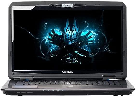Medion Erazer X7819 43 9 cm 17 3 Zoll Laptop Intel Core i7 3630QM 2 4GHz 16GB RAM 750GB HDD NVidia GTX 670MX Win 8 schwarz Schätzpreis : 563,00 €