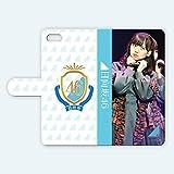 スマートフォン スマホ iPhone アイフォン 11Pro SE2 XS/X 8/7 手帳型 ケース カバー 《齊藤京子》 HN005 (iPhoneSE2/8/7)