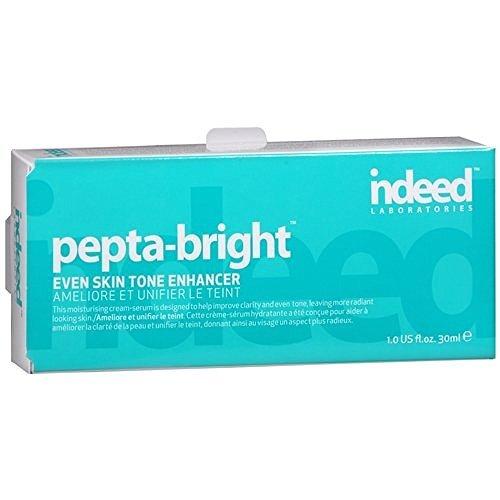 Indeed Laboratories Pepta-bright 1.01 Oz / 30 Ml (Pack of 1)