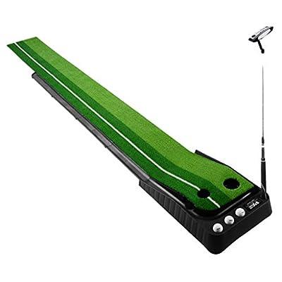 Schlagmatten Golf Putting Green