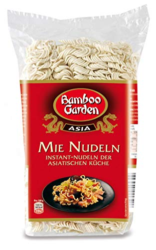 Bamboo Garden Mie Nudeln, 1er Pack (1 x 250 g)