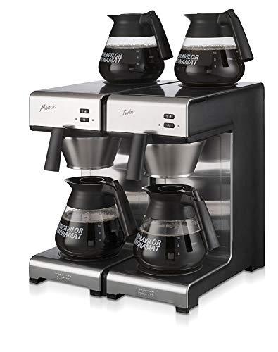 Bonamat Kaffeemaschine Mondo Twin - 230 V
