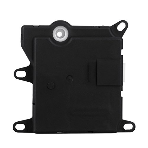 HVAC Blend Door Actuator Replaces 1L2Z19E616BA 604-213 for 2002-2017 Ford Expedition, 2002-2010 Ford...