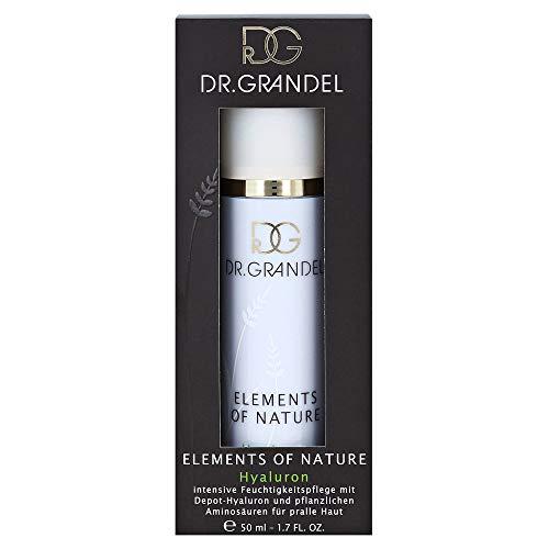 Dr. Grandel Elements of Nature, Hyaluron (50 ml)