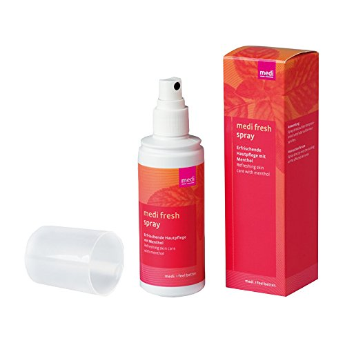 medi fresh Spray 100ml, Verbrauchsmaterial