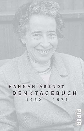 Denktagebuch: 1950 – 1973