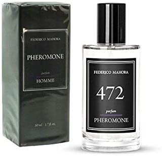 FM 472 Perfume by Federico Mahora Pheromone Collection for