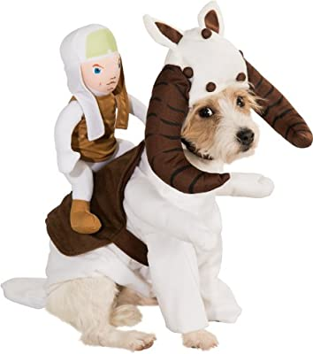 Rubies Costume Star Wars Collection Pet Costume, X-Large, Tauntaun by Rubies Decor