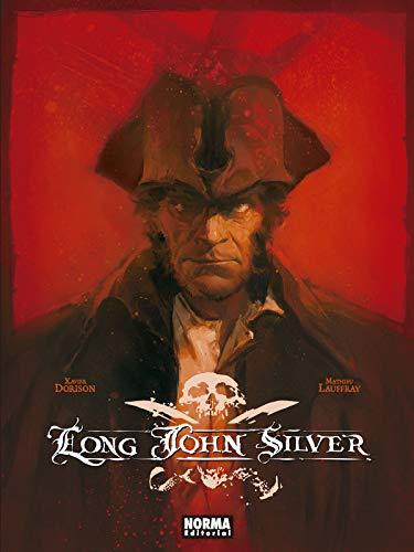 Long John Silver. Edición Integral