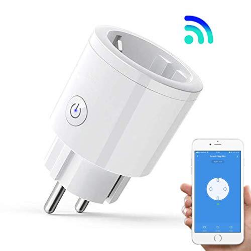 Enchufe Inteligente Wifi Si Smart