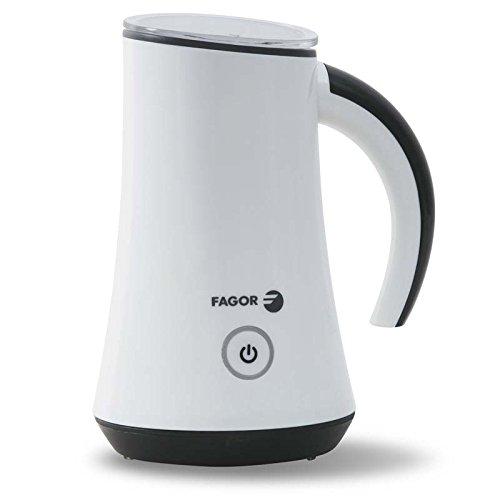 Fagor CL-450 Negro, Color blanco espumador para leche - Espumador de leche (Corriente alterna, 450 W)