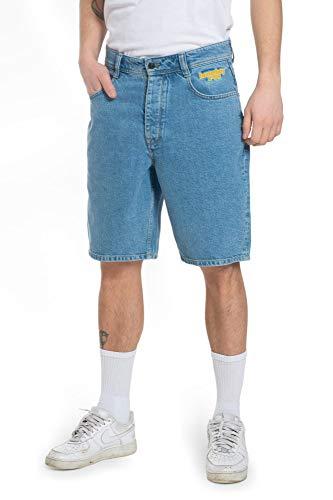 Homeboy X-TRA Baggy - Shorts - Moon - 32