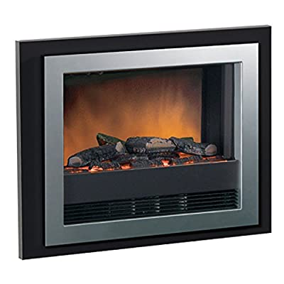 Dimplex Bizet 2KW FSC Wall Mounting Electric Fire