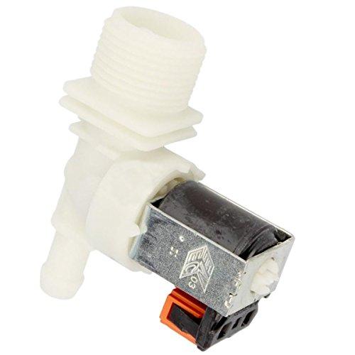 Electroválvula de 1 vía para lavavajillas C00273883, 482000022024 Indesit