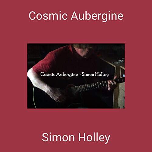 Simon Holley