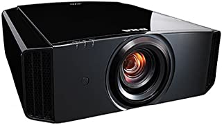JVC DLAX500R Home Theater Projector with 4K e-shift3