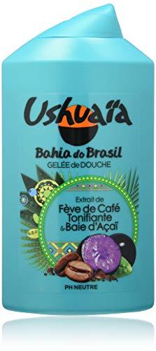 Ushuaia Bahia do Brasil Gel de Ducha 250ml - Conjunto de 2