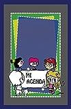 Mi Agenda zodiaco-perpetua: Agenda 2021 -2025 (Spanish Edition)