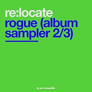 Rogue (Album Sampler 2/3)