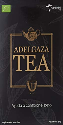JOSENEA Adelgaza Tea Infusiones 20Sbrs. 200 ml