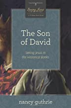 The Son of David (A 10-week Bible Study): Seeing Jesus in the Historical Books (3)