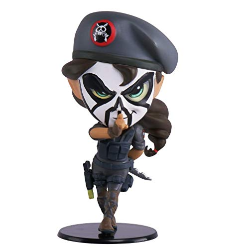 Ubisoft Six Collection - Caveira Figur (Rainbow Six Siege, Serie 3)