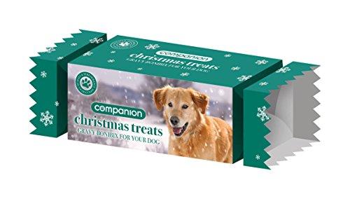 Companion Friandises Pour Chiens Cracker
