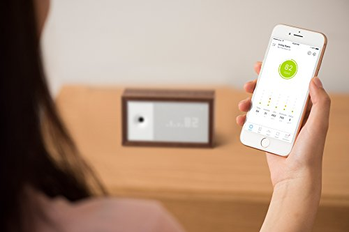 Green Power: The Best Smart Air Quality Monitor 4