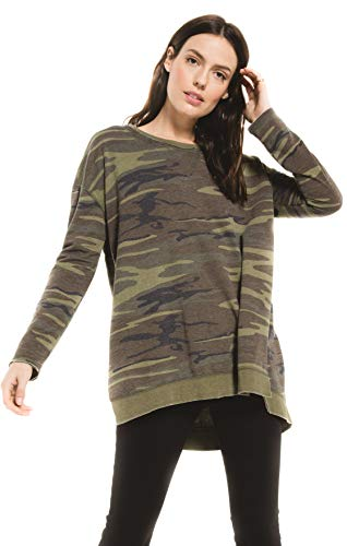 The Camo Weekender (Large, Camo Green)