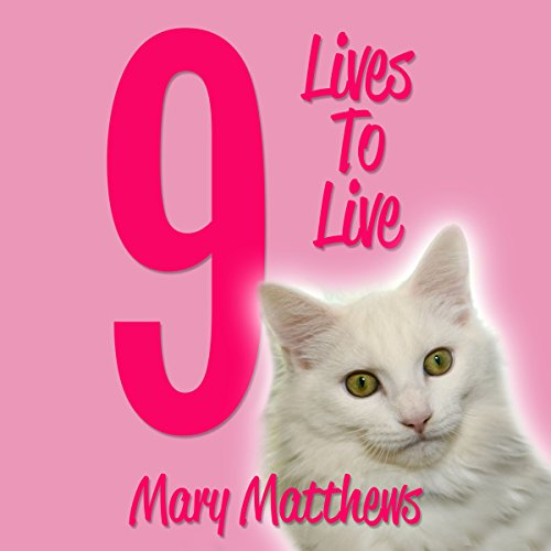 9 Lives to Live  By  cover art
