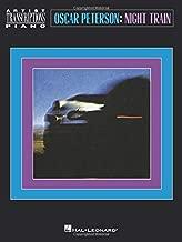Oscar Peterson - Night Train: Artist Transcriptions: Piano