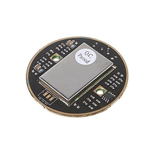 PUGONGYING Popular 10.525 GHz HB100 Sensor de microondas Doppler Radar Transductor Módulo Cuerpo Humano Inducción Swith Instrumento Inteligente J6PE Durable