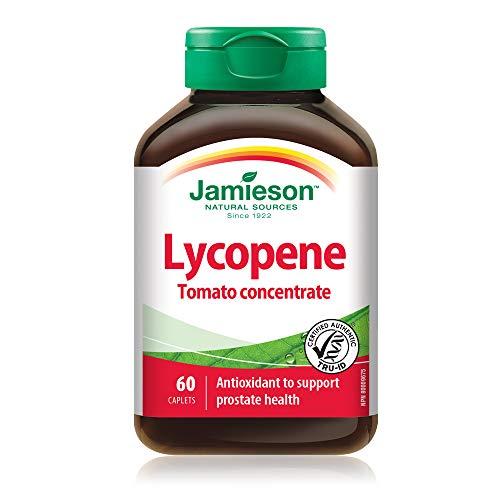 Jamieson Licopene 60 Cpr - 40 Gr