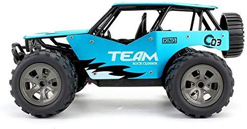 Zhangl Carrera de alta velocidad eléctrica recargable Electronic Sports Buggy 2,4 GHz...