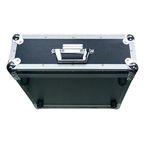 Accu Case ACF-SW/DDR3 Doubledoorrack (19 Zoll) 3 RMS professionelles Transportcase für Audio und Lichtequipment