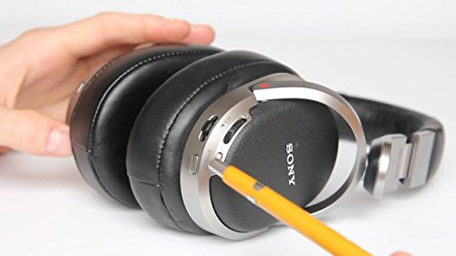 Sony Virtual 9.1Channel, RF Digital Sourround Headphone, MDRHW700DS.EU8 (Digital Sourround Headphone)